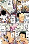 [LUNATIQUE (Futase Hikaru)] Shiko-chuu. Onanie Chuudoku no Doutei Danshi wa Kyou mo Jishitsu de Semen Tissue Seizou Chuu