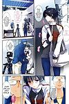 (C82) [ROUTE1 (Taira Tsukune)] Powerful Otome 4 (THE iDOLM@STER)  [QBtranslations]