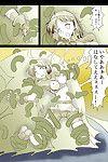 [Logiere] Ninshin Futa Rape Q (SNK VS CAPCOM) ENG - part 3