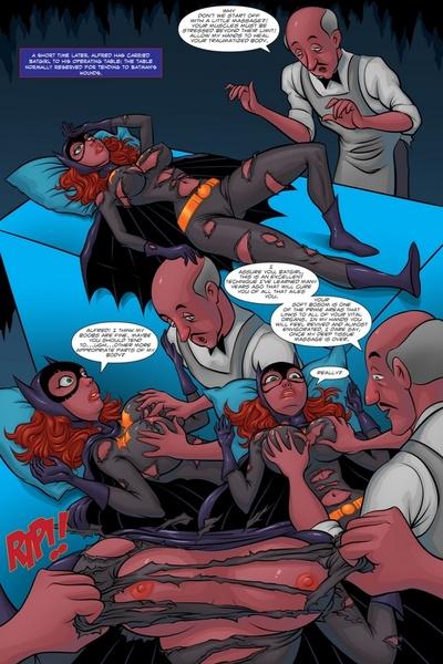Batgirl\