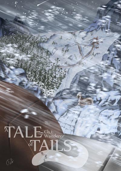 [ferretta] Un conte de tails: chapitre 1 - wanderer