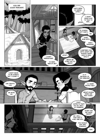 Alfie 5 - part 4