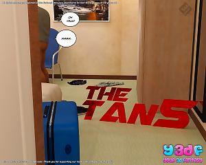 Y3DF- The Tan 5