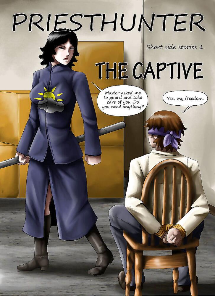 The Captive- Priesthunter