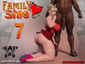 CrazyDad- Family Sins 7