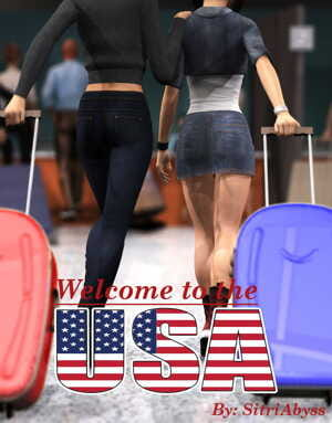 SitriAbyss- Welcome to the USA