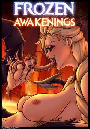 Nyte- Frozen Awakenings