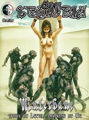 McComix- Age Of Lemuria – Winterbane 25 – AG