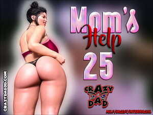Crazydad- Mom's help 25