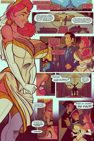 Laz- Captain Connie