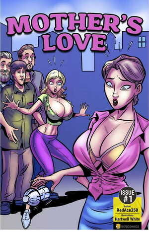 Bot- Mother's Love Issue-1