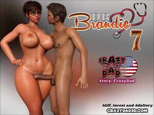 Crazydad- Doctor Brandie 7