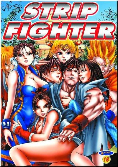 Strip Fighter