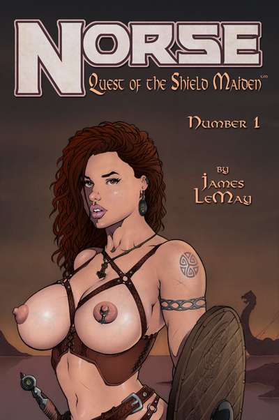 Norse - Quest of the Shield Maiden