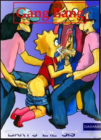 Simpsons - Bart\
