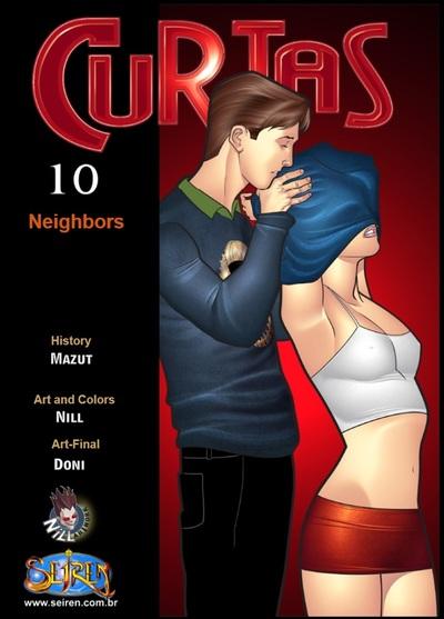 Curtas 10- Neighbors (English)