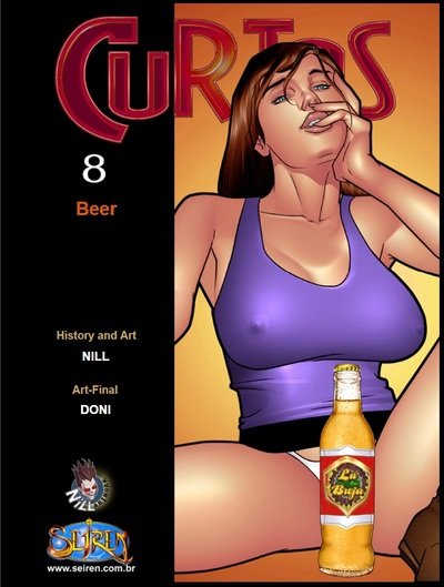 Curtas 8- Beer (English)