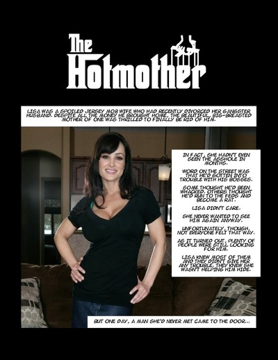 The Hotmother- Real Story