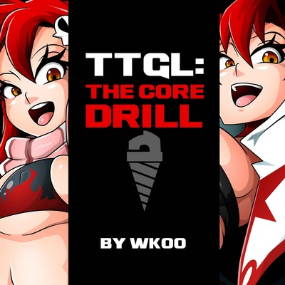 Witchking00-The Core Drill