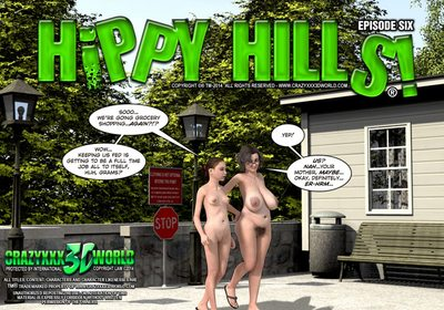 Hippy Hills- Episode 6