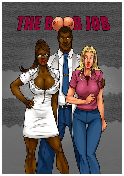 The Boobs Job