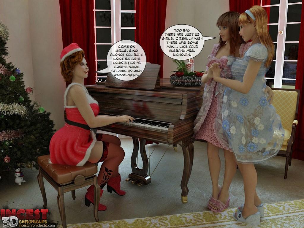 Christmas Gift 2 - Santa