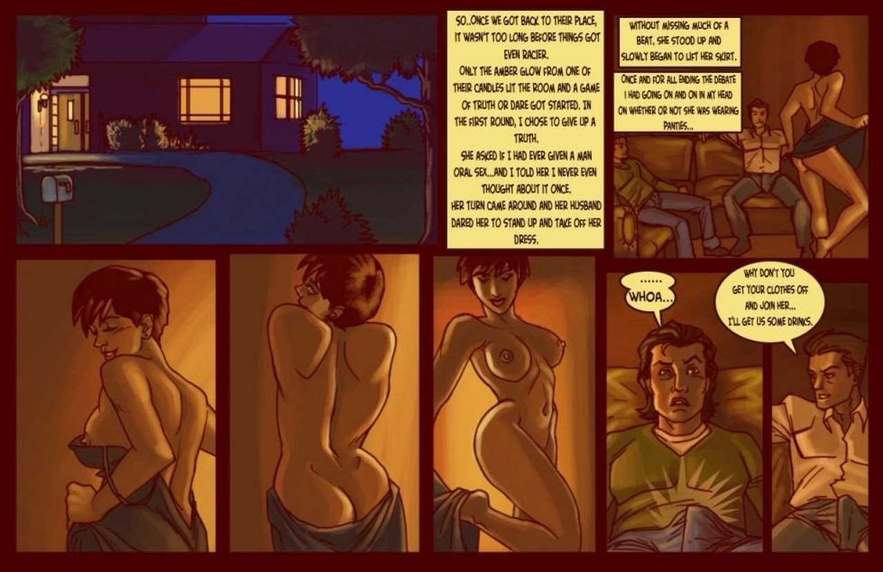Bisexual Night