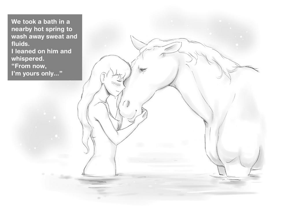 Alexander The Horse - part 3