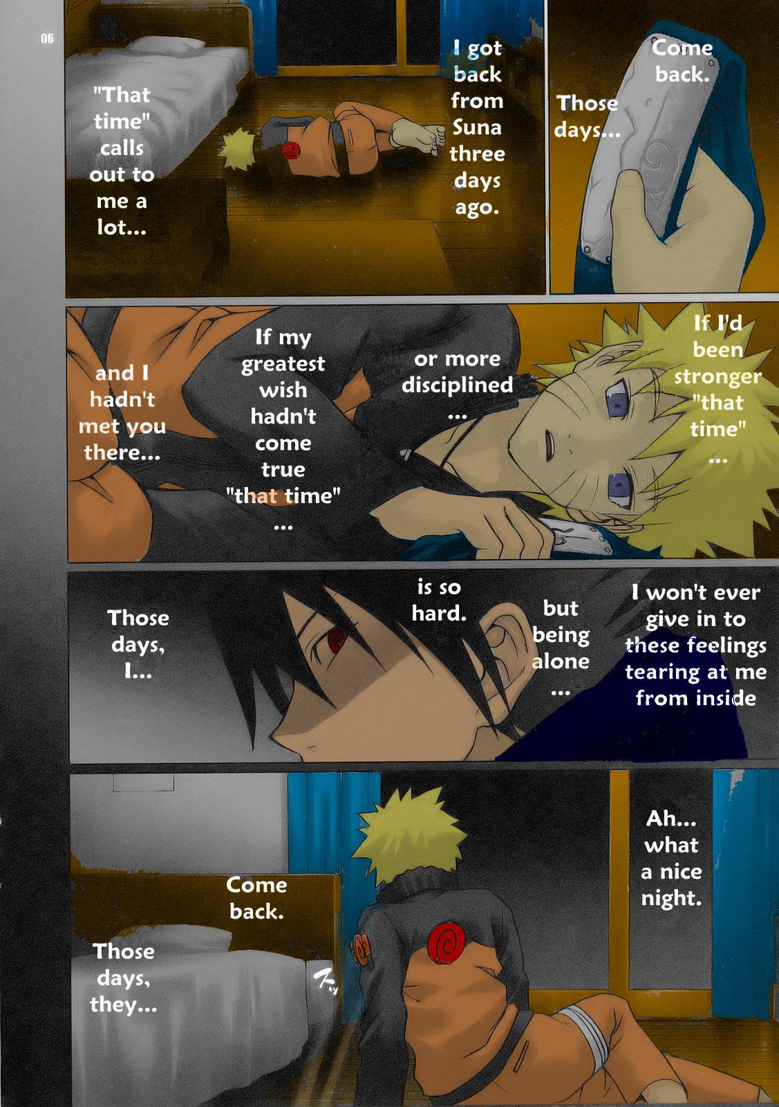 Naruto- Loop and Loop