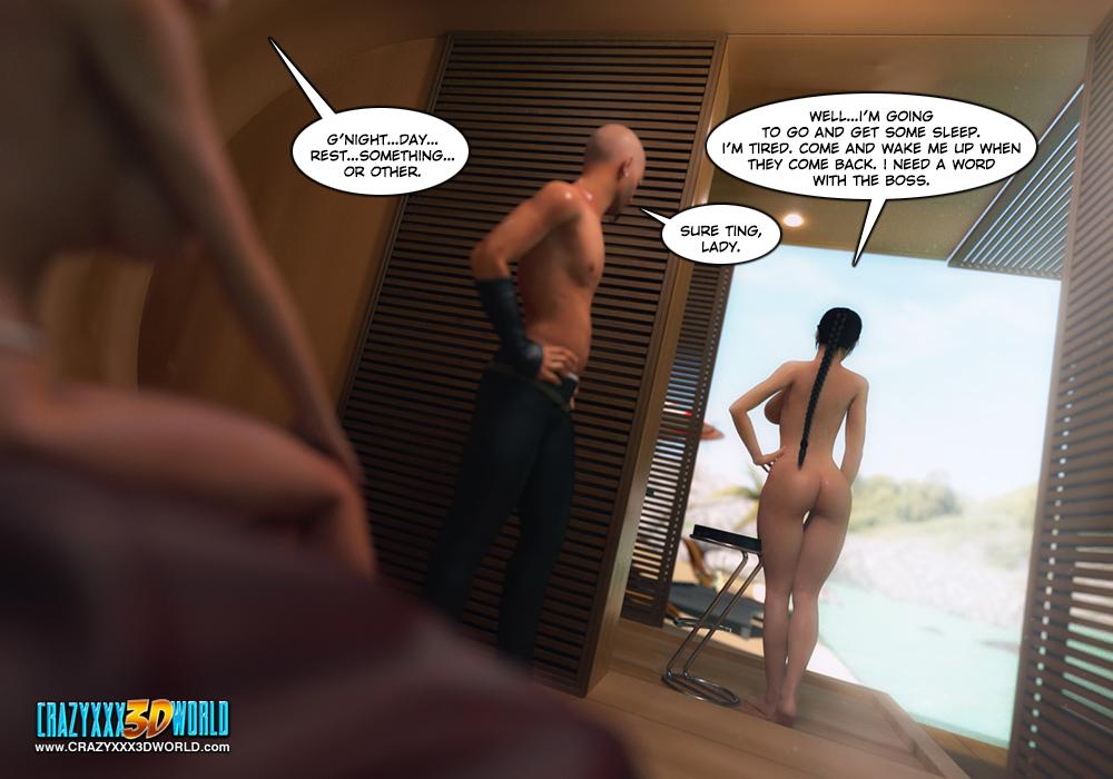 Vox Populi - Episode 43- Red Rescue - part 2