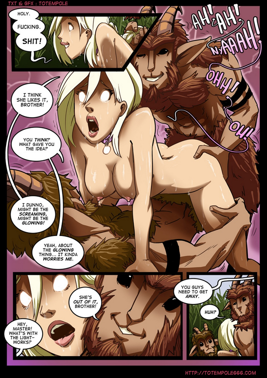The Cummoner 4 - Hard Lesson - part 2