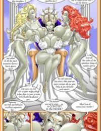 World Of Smudge- Goddess Battles