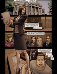 Comixchef- Objection Overruled