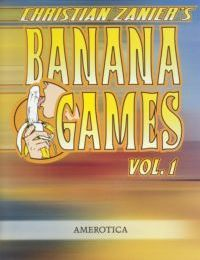 Banana Games 1- Christian Zanier