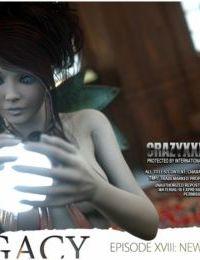 CrazyXXX3D World -Never Quest Chronicles -18
