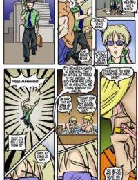 IllustratedInterracial- The Doll 2