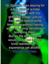 A Dangerous Date 2
