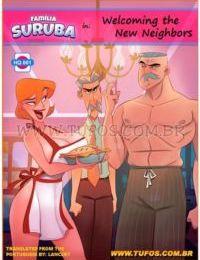 Tufos- Familia Suruba- Welcoming New Neighbors