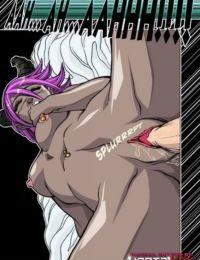 My Dear Devil 3-4