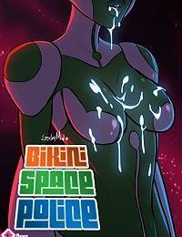 PrismGirls- Bikini Space Police