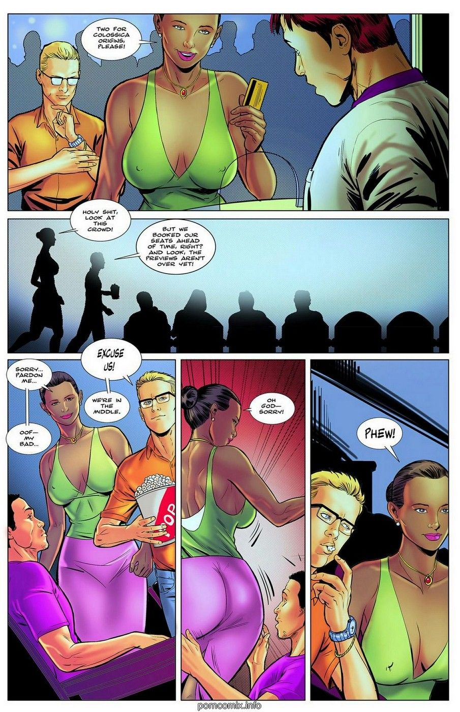 GiantessFan- COUPLES THERAPY 1