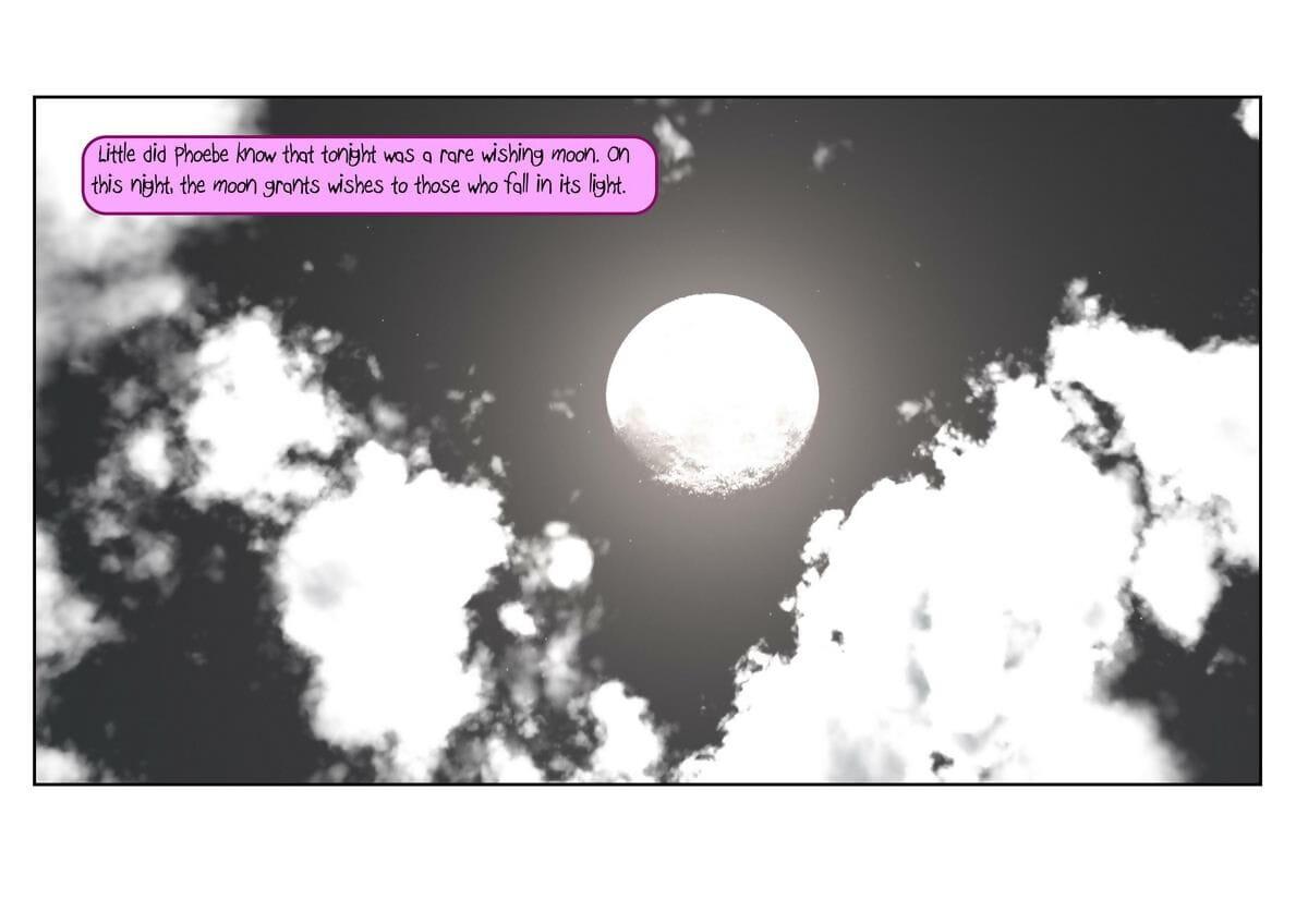 Bela04- Wisher's Moon