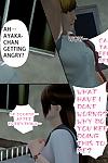 NamelessPeasant- Ayaka's diary 3