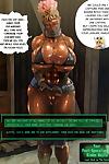 Rebis- Postapocalyptice Bimbo Waifu