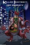 nyte- Killer Instinct No Mercy