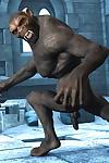 HyperComics3D – Monster Huntress ~