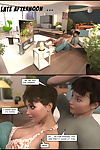 Sindy Anna Jones The Lithium Comic. 06-My Brother, My Rules