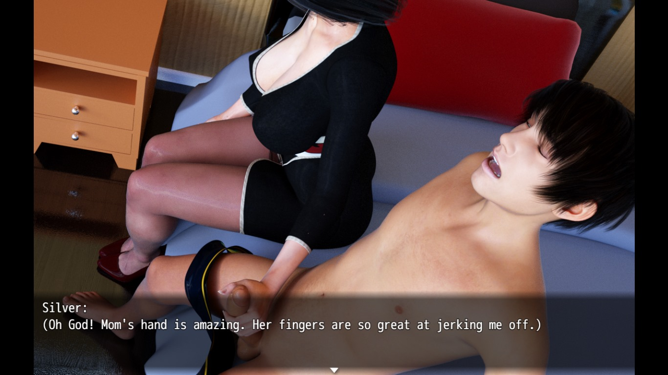 Icstor Incest - Taboo Request - part 6