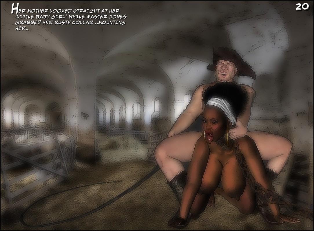Breeding Sistas- Blackudders - part 2
