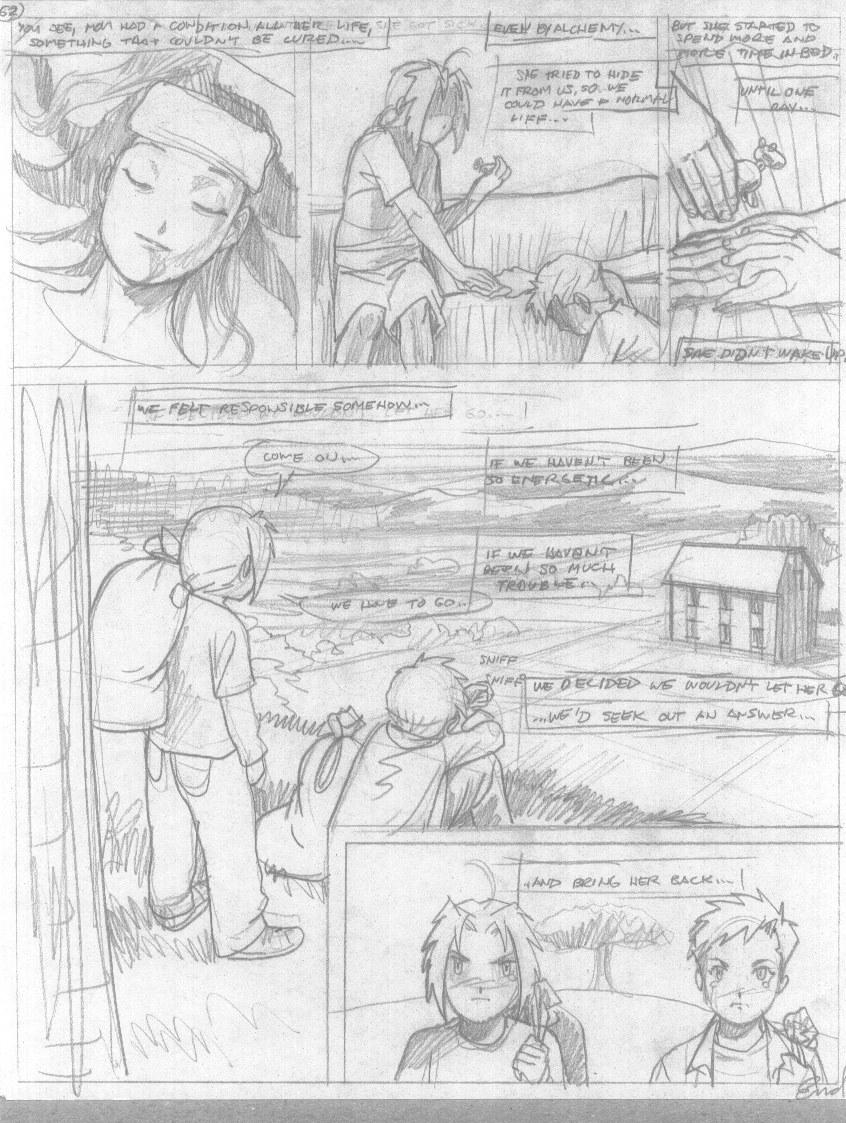 Pandora Box- Legacy of Alchemy - part 5